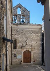 P2080 Alba-la-Romaine - Eglise Saint-André