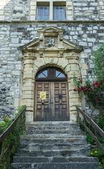 2073 Le château d'Alba-la-Romaine
