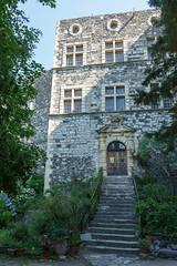 2065 Le château d'Alba-la-Romaine