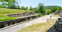 2101 Alba-la-Romaine - Théâtre antique