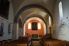 2082 Alba-la-Romaine - Eglise Saint-André
