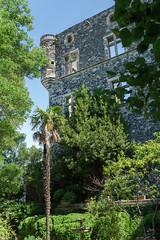 2066 Le château d'Alba-la-Romaine