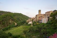 2147 Ardèche :  Antraigues-sur-Volane