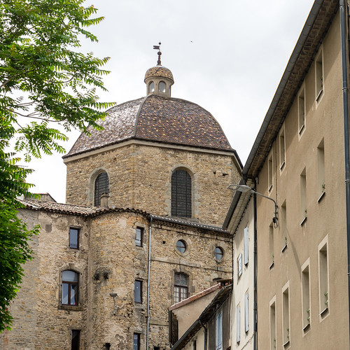 2321 Château d'Aubenas