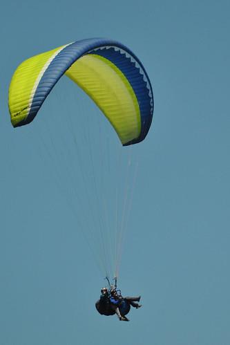 Volando Biplaza - Castejon de Sos