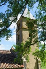 2391 Semur-en-Brionnais - Chapelle Saint-Martin