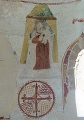 2379 Semur-en-Brionnais - Chapelle Saint-Martin - Photo of Fleury-la-Montagne
