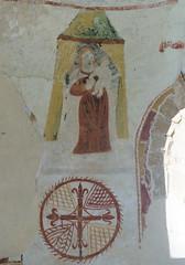 2379 Semur-en-Brionnais - Chapelle Saint-Martin