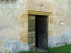2376 Semur-en-Brionnais - Chapelle Saint-Martin