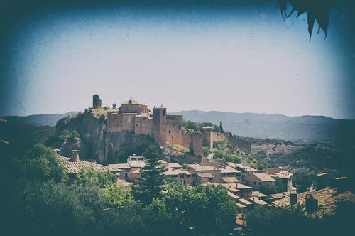 Alquézar - Huesca