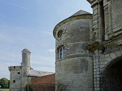 Château d'Esnes  (5) - Photo of Wambaix