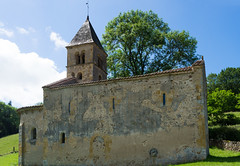 2375 Semur-en-Brionnais - Chapelle Saint-Martin