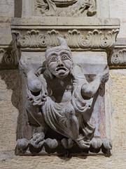 2362 Collégiale Saint-Hilaire, Semur-en-Brionnais