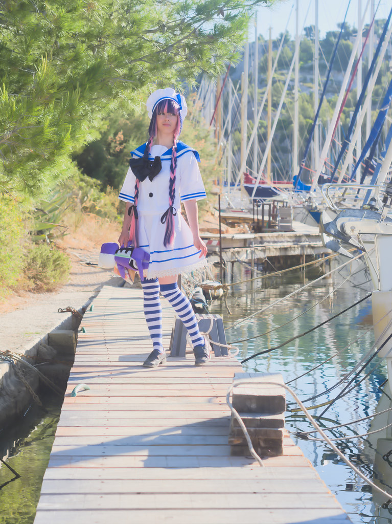 related image - Shooting Stocking - Citoyenne Z - Calanque de Port Pin -2019-06-08- P1699292