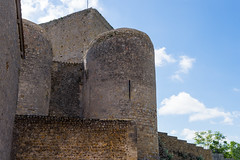 2333 Semur-en-Brionnais - Le Château Saint-Hugues - Photo of Baugy