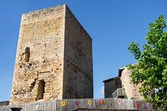 2327 Semur-en-Brionnais - Le Château Saint-Hugues