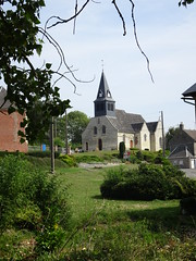 Esnes Église Saint-Pierre  (2) - Photo of Bertry