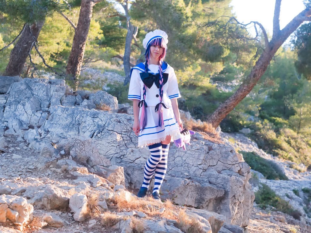 related image - Shooting Stocking - Citoyenne Z - Calanque de Port Pin -2019-06-08- P1699096