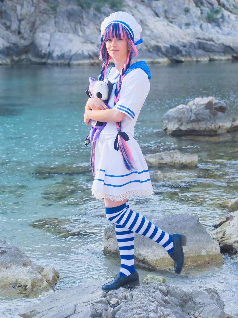 related image - Shooting Stocking - Citoyenne Z - Calanque de Port Pin -2019-06-08- P1699256