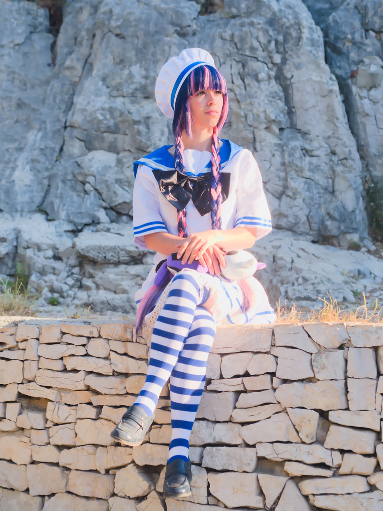 related image - Shooting Stocking - Citoyenne Z - Calanque de Port Pin -2019-06-08- P1699210