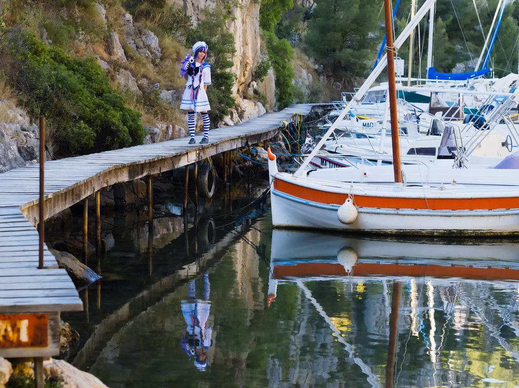 related image - Shooting Stocking - Citoyenne Z - Calanque de Port Pin -2019-06-08- P1699337