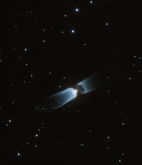 IRAS 13208-6020