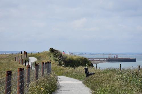 Coastal Path - Rosslare Harbour