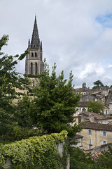 Saint-Émilion - Photo of Branne