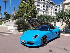 Porsche 911 ÷ Carsandcoffeemonaco 2019 - Photo of Èze