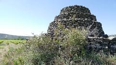 Plateau d'Auverne - Capitelles - Photo of Brignac
