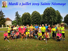 Sainte Nèomaye 2 juillet 2019 - Photo of Fressines