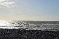The Channel [Cayeux-Sur-Mer - 20 August 2016]