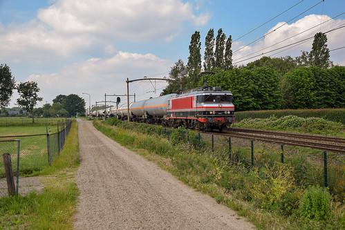 Captrain 1618 met tr 51055 (11-6-2019)