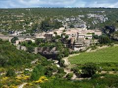 DSCN3973 - Photo of Saint-Jean-de-Minervois