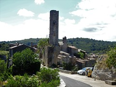 DSCN3978 - Photo of Saint-Jean-de-Minervois