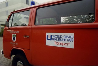 1989 TWG General Services Transport 2