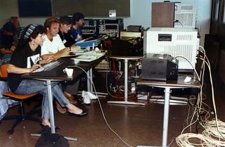 1989 TWG General Services Media 2