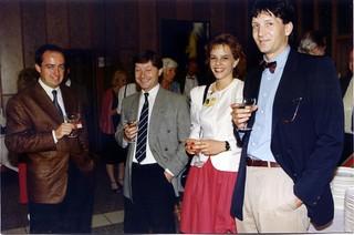 1989 TWG General Reception 2