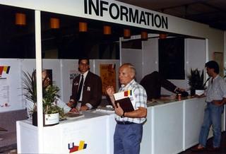 1989 TWG General Services Media 3