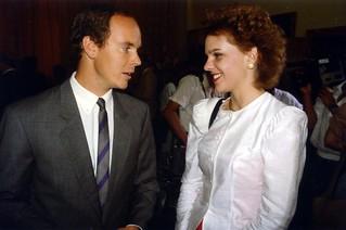 1989 TWG General Reception 4