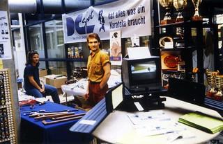 1989 TWG General Merchandise 1
