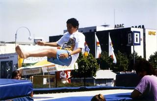 1989 TWG General City activities 1