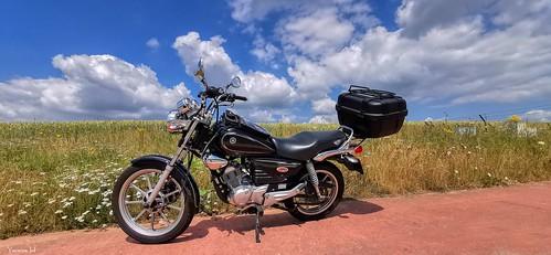 My Moto - 7022