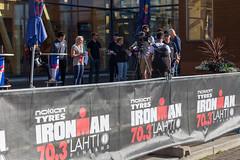 Ironman 70.3 Lahti in Finland #visitlahti