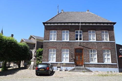 Oude Pastorie / Jan van Steffeswertplein / Stevensweert