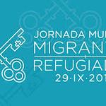 29.9.19 Jornada Mundial Migrante y Refugiado