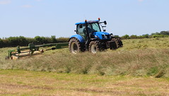 Agricutural Machinery