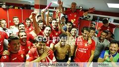 LaNucíaCF-LinaresDeportivo 2-1 (Ra) Final de ascenso 2B