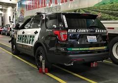 King County Sheriff E17790