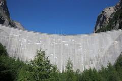 Gigerwald - Dam